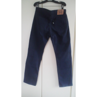 !!!REDUCED!!! Original LEVI Strauss 551 jeans/cords (Navy)