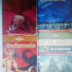 JAPAN, NEW ZEALAND, INDONESIA & CENTRAL AMERICA (Lonely Planet Guide Books)