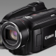 Canon-XF205-Professional-Full-HD-20x-Zoom-NTSC-Video-Camera-Free-shipping