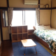¥62000 3stops to Shibuya!! Big private room for this low cost!!