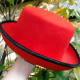 Red Hat!