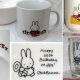 Miffy cup and bowl set LIKE NEW plus fork! collectibles