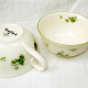 English Tea Cup Set (2)