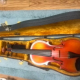 SUPER CHEAP violin suzuki 1/2