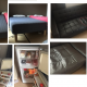 Ikeda-shi (Osaka) Sayonara sale/giveaway - Fridge, Sofa, Bed, etc  PICK UP ONLY