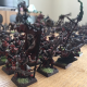 Warhammer Skaven Army (painted) ¥80,000