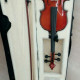 Electric and clasic violin suzuki,kasuga