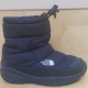 Kid's snow boots (The North Face) size 31