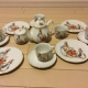 Peter Rabbit Dishes