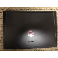 "MSI 13.3"" GAMING LAPTOP"