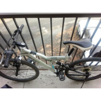 cheap Chevrolet mtb