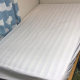 ¥5,000 Semi-double Muji Bed, (good condition)