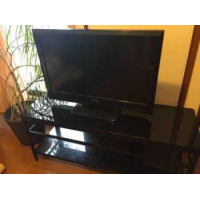 TV and stand set, Cooking stove, LED, Free delivery