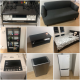 Basic Appliances and Furniture For Sale!!! - All less than 6 months old!