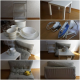 Cheap furniture/appliance BUNDLE for sale! For single/couples moving to Tokyo - ¥6,000
