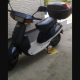 yamaha mint 50cc  registered,with insurance