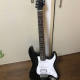 Selva electric guitar 5000 yen