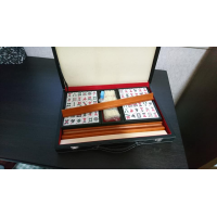 Mahjong Set - 5000 yen (negotiable)