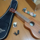 Strong Wind Ukulele - 3000 yen (negotiable)