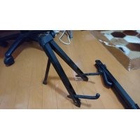 Guitar Stand - 1000 yen (two available) (price negotiable)
