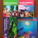 SOUTH & CENTRAL AMERICA Guidebooks + FREE Diving Guide