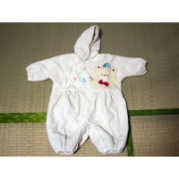 Baby Winter Items