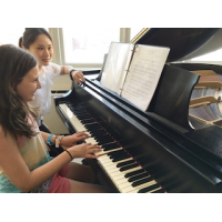 Piano Lessons in Tokyo for English Speakers