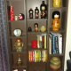 FOR SALE - Large Dark Brown Bookshelf - Must go by April 14th!!!