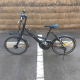 Electric Bicycle - Bridgestone REAL STREAM Mini RS2M83