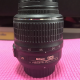 Nikkor 18-55mm DX Camera Lens