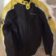 Spyke Brand Leather Motorcycle Jacket w/armor, 15,000