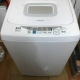 Fridge and washer for sale including delivery-25000 yen total