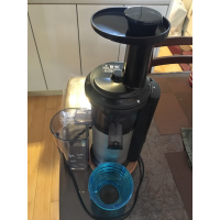 *Sayonara sale* Panasonic MJ-L500 Juicer *Price reduced*