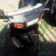 50cc yamaha with insurance and plate