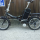 cheap foldable electric bicycle with bike cover