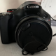 "Canon Powershot SX 30 (Black) ""Camera For Sale"" - JPY 18000."
