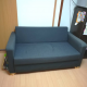 IKEA SOLSTA SOFA-BED FOR FREE