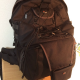LowePro backpack, computer and other related equipment