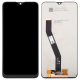 Xiaomi Redmi 8 / Redmi 8A Display Screen Replacement (Black)