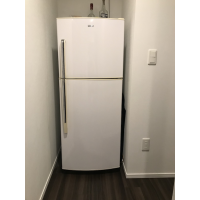 FREE! Haier fridge. Collection by Feb 6