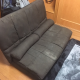 5,000 yen used sofa bed for sale in Gunma, Tatebayashi city
