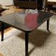 Small Folding Low Coffee Table - FREE