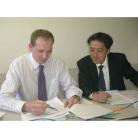 Get two FREE trial Japanese lessons, either on-line or one-on-one.