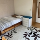 Private room with balcony in Asakusa
