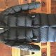 Women's Kith/Adidas Snow Coat/Jacket