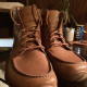 Brand New joe nimble barefeet boots - from restaurant to wilderness